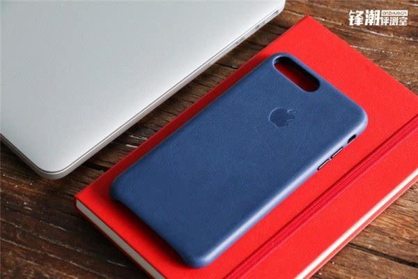 亮黑色版iPhone 7 Plus真机图赏的照片 - 16