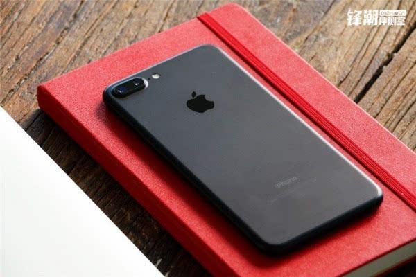 亮黑色版iPhone 7 Plus真机图赏的照片 - 19