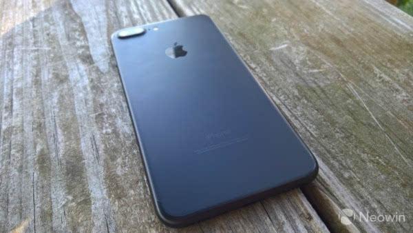 iPhone 7 Plus开箱和初步上手视频