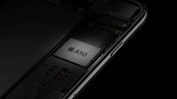 别不信,A10X有可能是第一枚10纳米芯片