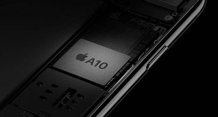 苹果 A10 处理器真的媲美桌面级CPU了么?的照片 - 1