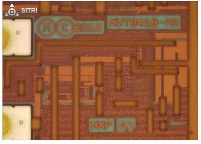 iPhone 7 Plus拆机解析报告的照片 - 18