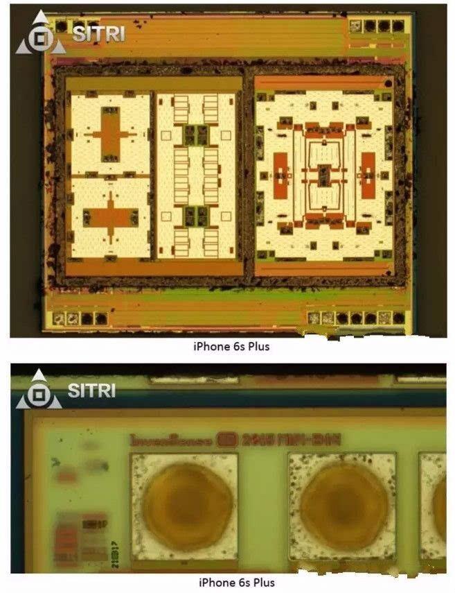 iPhone 7 Plus拆机解析报告的照片 - 25
