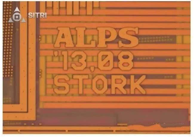 iPhone 7 Plus拆机解析报告的照片 - 30