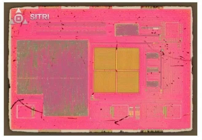 iPhone 7 Plus拆机解析报告的照片 - 34