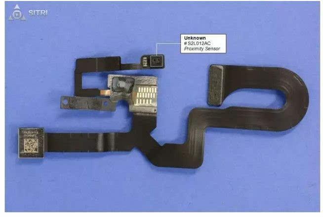 iPhone 7 Plus拆机解析报告的照片 - 36