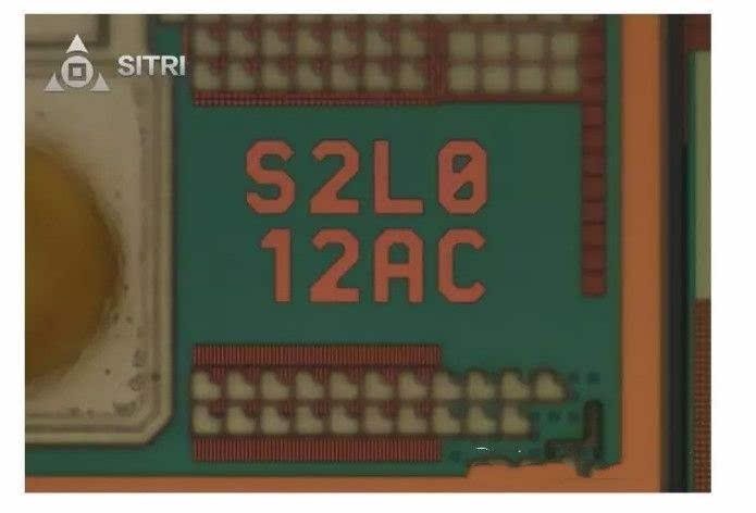 iPhone 7 Plus拆机解析报告的照片 - 44