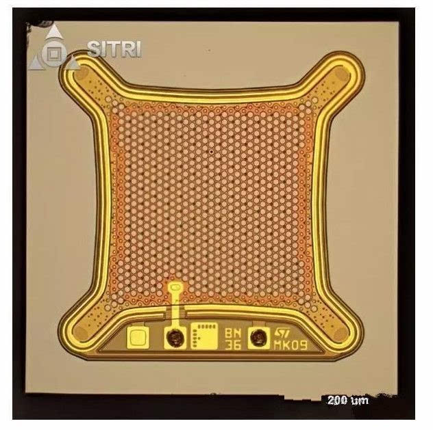 iPhone 7 Plus拆机解析报告的照片 - 58