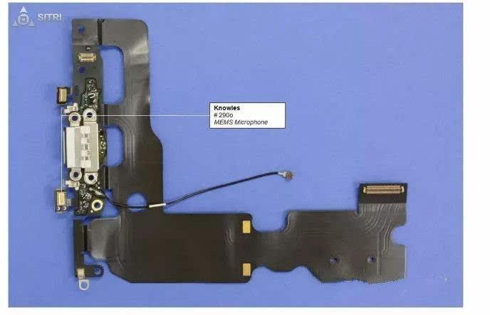 iPhone 7 Plus拆机解析报告的照片 - 69