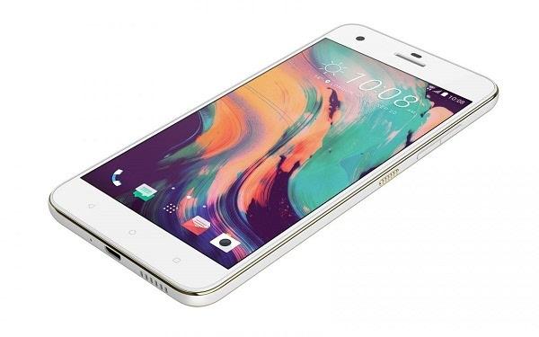 HTC发布Desire 10 pro / lifestyle:试水取消耳机插孔的照片 - 2