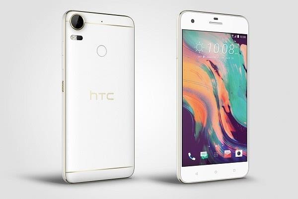 HTC发布Desire 10 pro / lifestyle:试水取消耳机插孔的照片 - 7