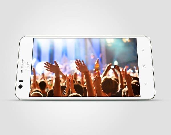 HTC发布Desire 10 pro / lifestyle:试水取消耳机插孔的照片 - 10