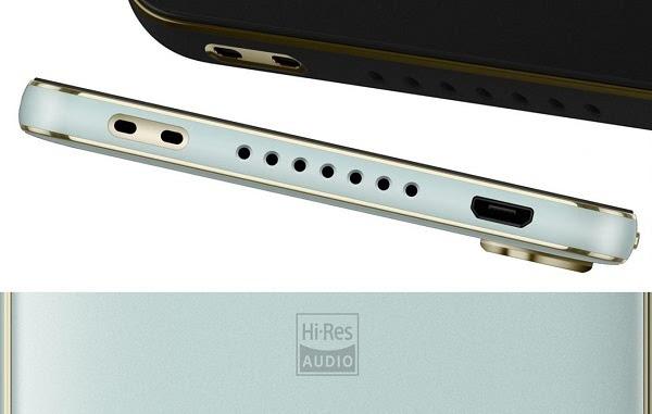 HTC发布Desire 10 pro / lifestyle:试水取消耳机插孔的照片 - 13