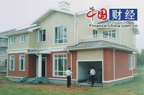"""走访魔方集团:轻钢结构装配式建筑借力政策""""东风"""""""