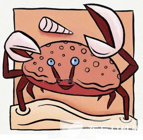 巨蟹座女生最配星座巨蟹女和12星男的适合度双鱼座和巨蟹座配吗图片