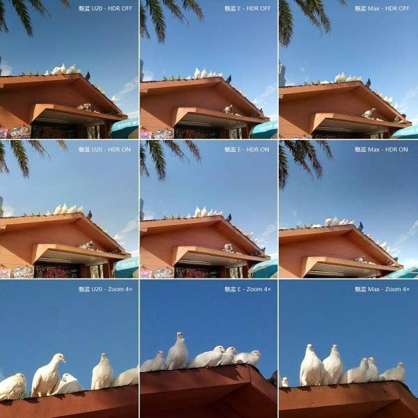 魅蓝Max照相评测:对比魅蓝E与魅蓝U20的照片 - 23