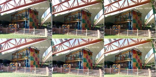 魅蓝Max照相评测:对比魅蓝E与魅蓝U20的照片 - 28