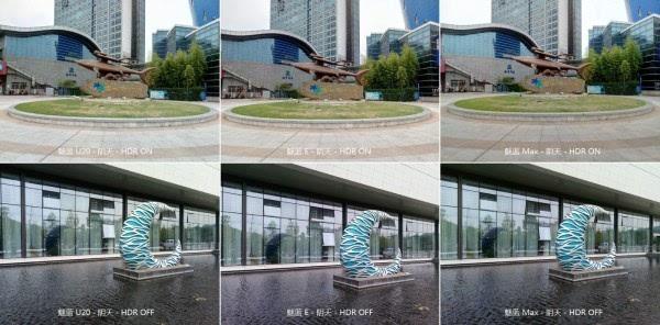 魅蓝Max照相评测:对比魅蓝E与魅蓝U20的照片 - 29