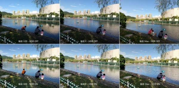魅蓝Max照相评测:对比魅蓝E与魅蓝U20的照片 - 30