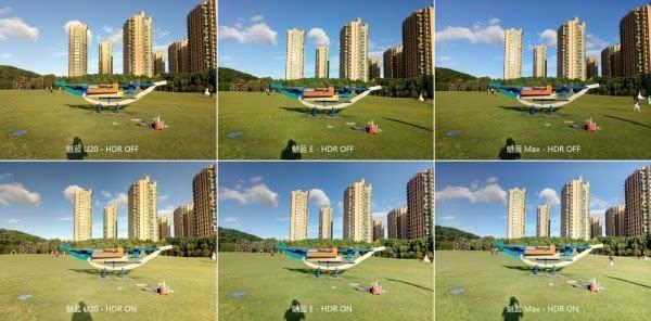 魅蓝Max照相评测:对比魅蓝E与魅蓝U20的照片 - 35