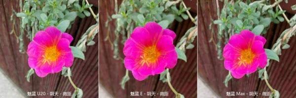魅蓝Max照相评测:对比魅蓝E与魅蓝U20的照片 - 40
