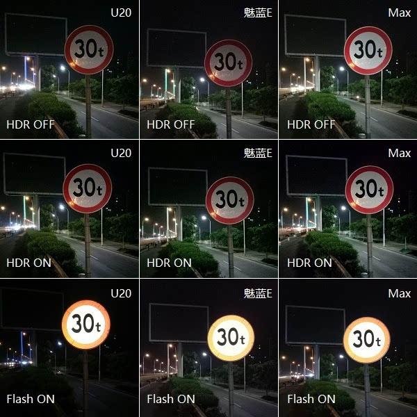 魅蓝Max照相评测:对比魅蓝E与魅蓝U20的照片 - 43