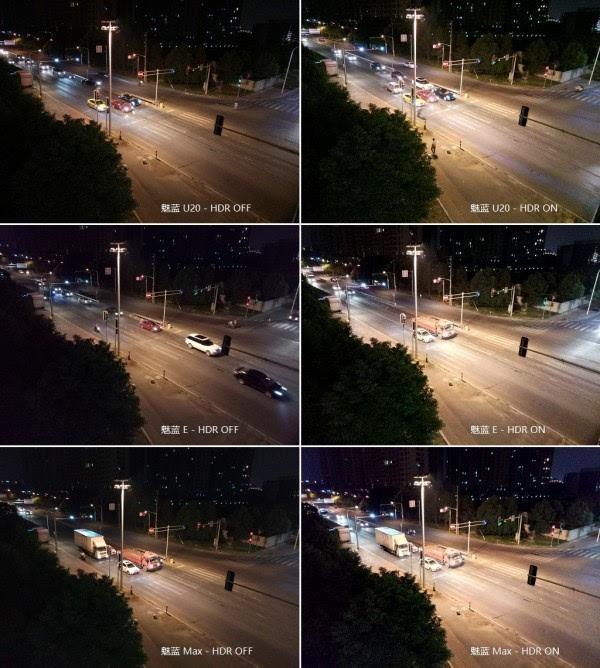 魅蓝Max照相评测:对比魅蓝E与魅蓝U20的照片 - 44