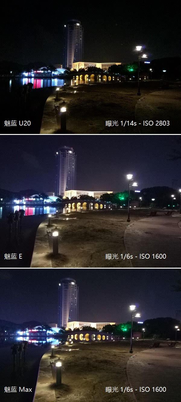 魅蓝Max照相评测:对比魅蓝E与魅蓝U20的照片 - 52