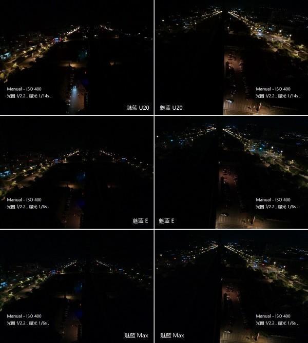 魅蓝Max照相评测:对比魅蓝E与魅蓝U20的照片 - 54