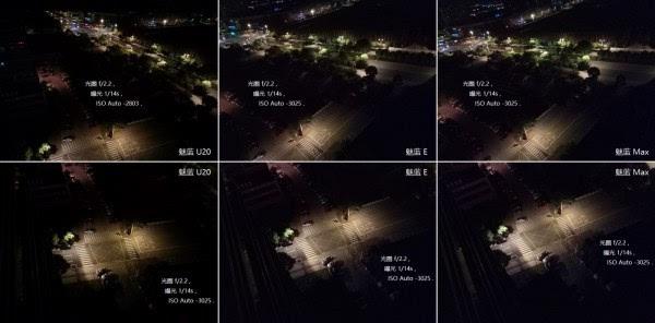 魅蓝Max照相评测:对比魅蓝E与魅蓝U20的照片 - 55