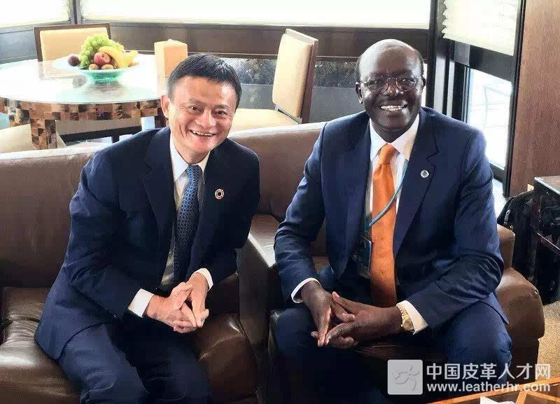 联合国史上第一次:马云受邀出任联合国顶级官员