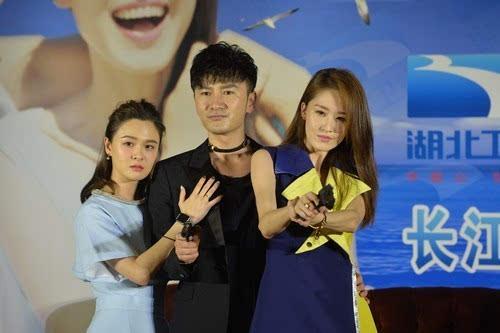 《亲密的搭档》将于10月1日登陆湖北卫视长江剧场,剧中林申,张雯图片