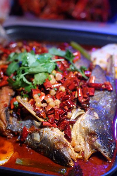 巴星里音乐美食城本月底盛大开业出现广州音美食街大泉沟图片