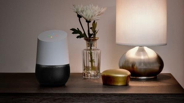 Google Home正式发布:售价129美元、11月4号上市的照片 - 1