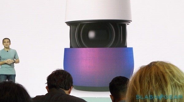 Google Home正式发布:售价129美元、11月4号上市的照片 - 5
