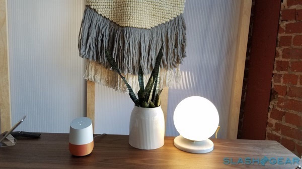 Google Home正式发布:售价129美元、11月4号上市的照片 - 11
