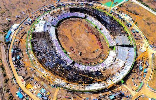 2018省运会在青举办 青岛要新建6处场馆