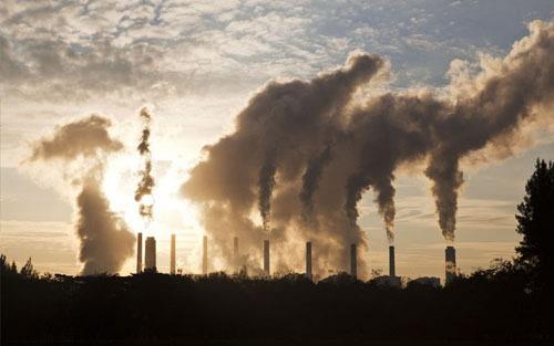 """近三成儿童受室内空气污染威胁"""""""