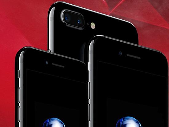 """台积电打破营收纪录全是iPhone 7的功劳"""""""