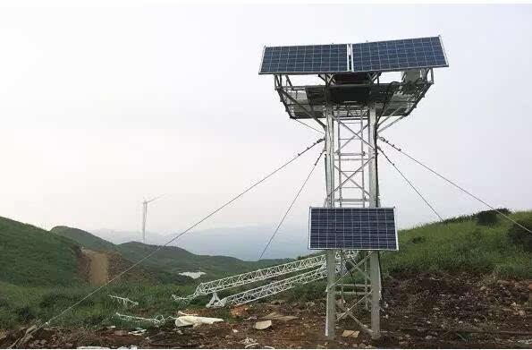 """中国电科三所风电场气象监测声雷达正式进军风电行"""""""
