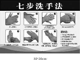 """世界洗手日科学洗手和咳嗽礼仪你知道吗"""""""