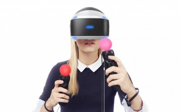 福布斯:除了价格奇高,VR普及还面临这八个障碍的照片