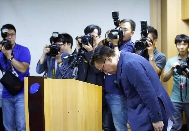 """三星Note 7补偿方案中国用户低人一等"""""""
