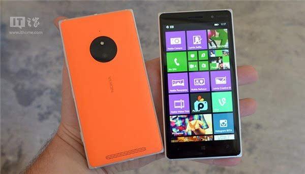 "Lumia830傻眼部分Win10 Mobile应用内存要求2GB起"""