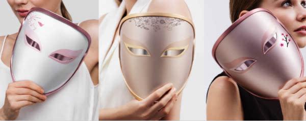 美丽策发布智美光膜新品 售价2599元的照片 - 2
