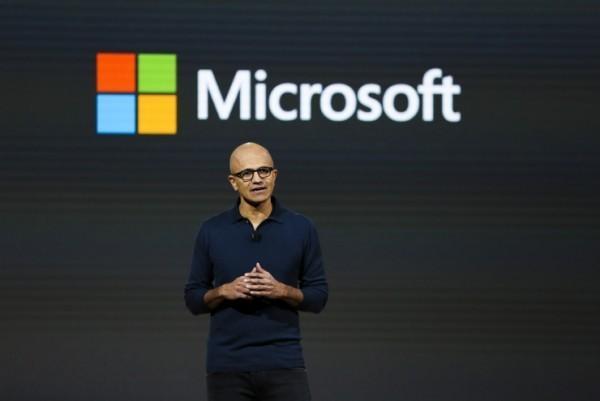 微软发布会精华回顾:Surface Studio 最抢镜的照片 - 1
