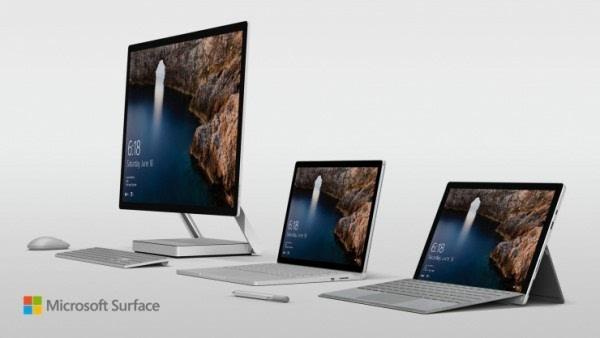 微软发布会精华回顾:Surface Studio 最抢镜的照片 - 2