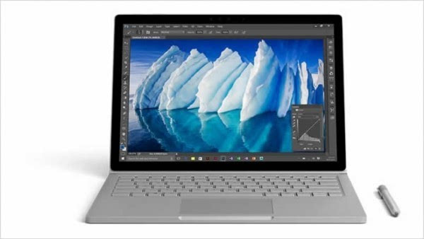 微软发布会精华回顾:Surface Studio 最抢镜的照片 - 5