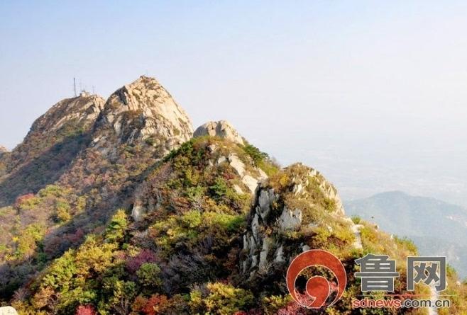 """""""五彩金秋""""牙山森林公园特惠日活动又来了!"""