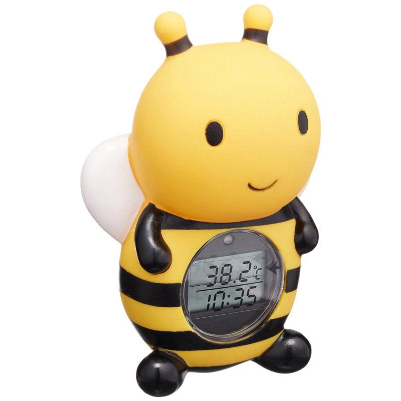 papagino 小蜜蜂电子水温计/温度计 日淘图片
